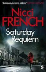 Saturday Requiem - Nicci French (ISBN 9781405918619)
