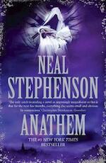 Anathem - Neal Stephenson (ISBN 9781843549178)
