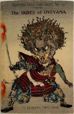 Ogres of oyeyama - Mrs. T. H. James