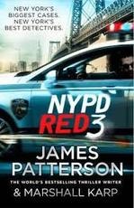 NYPD Red 3 - James Patterson (ISBN 9781780892740)