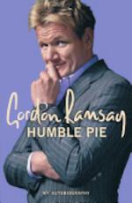 Humble Pie - Gordon Ramsay (ISBN 9780007236077)