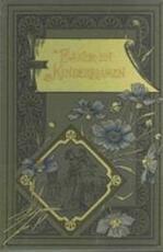 Nederlandsche Baker- en Kinderrijmen - J.: Verzameld door Van Vloten, bijeengebracht door M.A.: Met melodiën Brandts Buys, B.W.E.: Onieuw uitgegeven en van een inleiding voorzien door Veurman (ISBN 9789023300496)