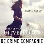 Uitverkoren - Linda Jansma (ISBN 9789461093899)