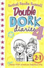 Double Dork Diaries - Rachel Renée Russell (ISBN 9781471165870)
