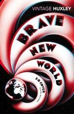 Brave New World - Aldous Huxley (ISBN 9781784870140)