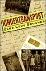 Kindertransport - Olga Levy Drucker, Ernst Hirsch Ballin, Marga Van den Herik (ISBN 9789035117846)