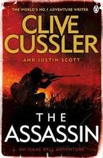 The Assassin - Clive Cussler (ISBN 9781405919616)