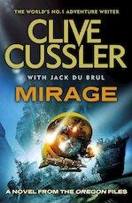 Oregon Files 09. Mirage - Cussler C (ISBN 9781405909303)