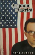 Captain America - Bart Chabot, Anton Corbijn (ISBN 9789023445807)