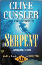 Serpent - C. Cussler, P. Kemprecos (ISBN 9789051083347)