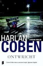 Ontwricht - Harlan Coben (ISBN 9789022557242)