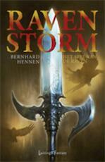 Ravenstorm / 2 Het Spel van de Raven - Bernhard Hennen (ISBN 9789024533206)