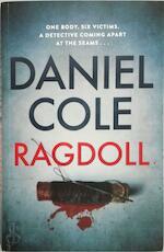 Ragdoll - Daniel Cole (ISBN 9781409168751)