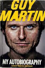 Guy Martin - Guy Martin (ISBN 9780753545546)