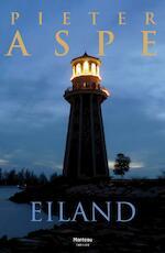 Eiland - Pieter Aspe (ISBN 9789022327029)