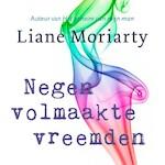 Negen volmaakte vreemden - Liane Moriarty (ISBN 9789046172261)