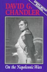 On the Napoleonic Wars - David G. Chandler (ISBN 9781853673498)