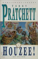 Houzee ! - Terry Pratchett (ISBN 9789027472977)