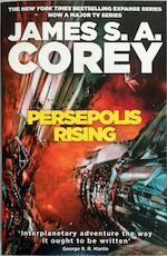 Persepolis Rising - James S.A. Corey (ISBN 9780356510316)