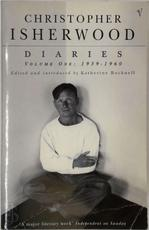Diaries, 1960-1969 - Christopher Isherwood (ISBN 9780749398477)