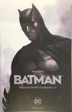 Batman. The dark prince charming 1/2 - Marini (ISBN 9789085585183)