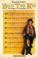 Billy the Kid - Ramón José Sender, Renée Bodt, Peter van Oers (ISBN 9789060195352)