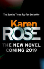 Say You're Sorry - Karen Rose (ISBN 9781472244185)