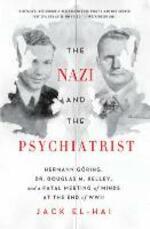 The Nazi and the Psychiatrist - Jack El-Hai (ISBN 9781610394635)