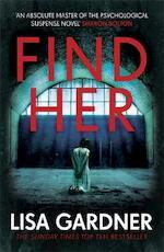 Find Her - Lisa Gardner (ISBN 9781472220318)