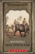 Max Havelaar - Multatuli (ISBN 9789025419516)
