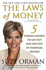 The Laws of Money - Suze Orman (ISBN 9780743245180)