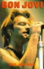Bon Jovi - Neil Jeffries (ISBN 9780283062810)