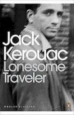 Lonesome traveler - Jack Kerouac (ISBN 9780141184906)