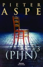 (Pijn) - Pieter Aspe (ISBN 9789022329658)