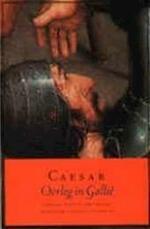 Oorlog in Gallië & Aulus Hirtius Aanvulling op Caesars Oorlog in Gallië - Gaius Julius Caesar, Aulus Hirtius, Vincent Hunink (ISBN 9789025306472)