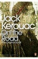 On the road - Jack Kerouac (ISBN 9780141189215)