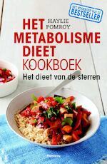 Het metabolismedieet kookboek - Haylie Pomroy (ISBN 9789022328798)