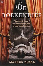 De Boekendief - Markus Zusak (ISBN 9789044319651)