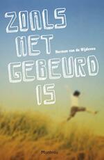 Zoals het gebeurd is - Herman Van De Wijdeven (ISBN 9789022328095)