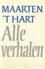 Alle verhalen - Maarten 't Hart (ISBN 9789029518307)