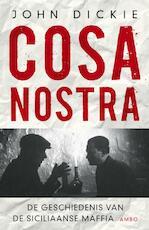 Cosa Nostra - John Dickie (ISBN 9789026324123)