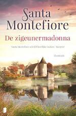 De zigeunermadonna - Santa Montefiore (ISBN 9789022562758)