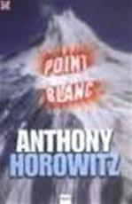 Point Blanc - Anthony Horowitz (ISBN 9789050163378)
