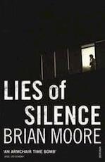 Lies of silence - Brian Moore (ISBN 9780099998105)