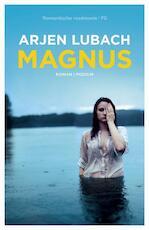 Magnus - Arjen Lubach (ISBN 9789057595240)