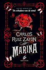 Marina - Carlos Ruiz Zafón (ISBN 9789056723552)