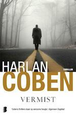 Vermist - Harlan Coben (ISBN 9789022569870)
