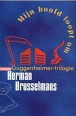 Mijn hoofd loopt om - Herman Brusselmans (ISBN 9789057137297)