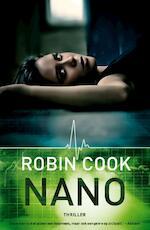 Nano - Robin Cook (ISBN 9789400502963)