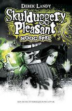 Skulduggery Pleasant Hoog spel - D. Landy (ISBN 9789000037674)